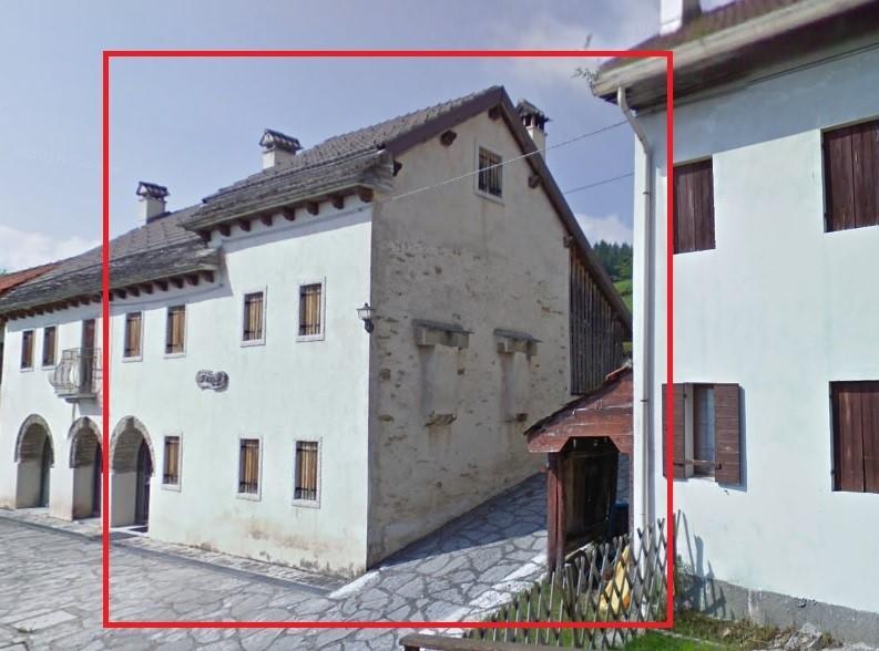 SNC Mont, Chies D'Alpago, ,2 BathroomsBathrooms,Casa a schiera,Vendita,Mont,1099