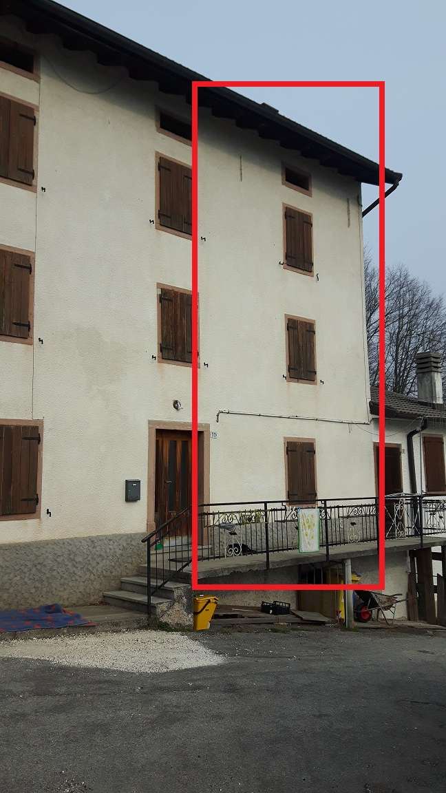 Cornolade,Ponte Nelle Alpi,1 BagnoBagni,Casa a schiera,Cornolade,1005