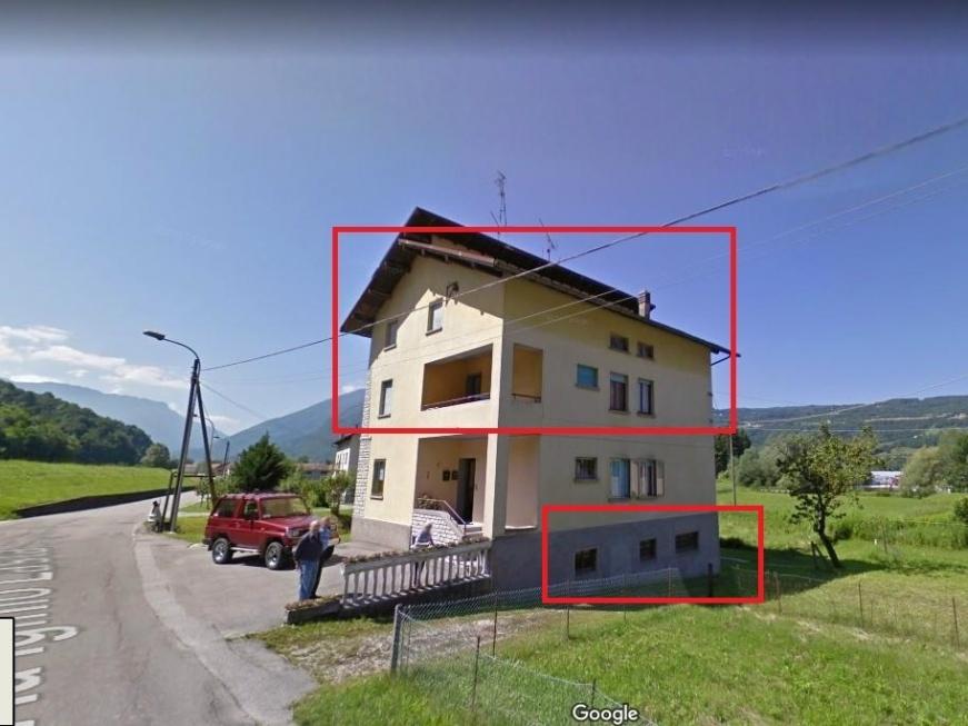 38/B Iginio Lasta,Alpago,2 Stanze da Letto Stanze da Letto,1 BagnoBagni,Appartamento,Iginio Lasta,1015