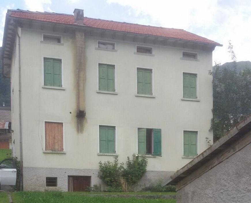 Venal,Alpago,Casa singola,Venal,1016