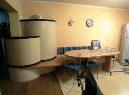 GC1603 - appartamento a tambre