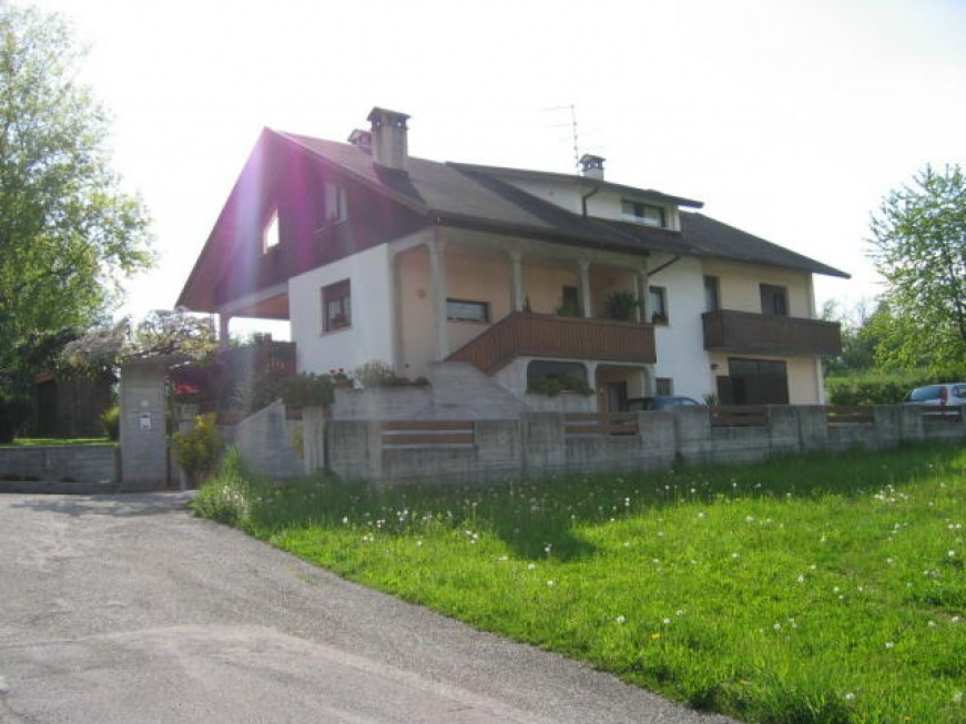 Alpago,Casa singola,1031