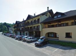 GC1121 Ufficio (o appartamento) a Puos