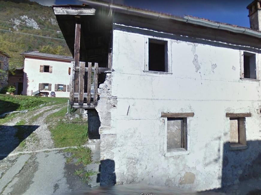 Ponte Nelle Alpi,Casa singola,1044