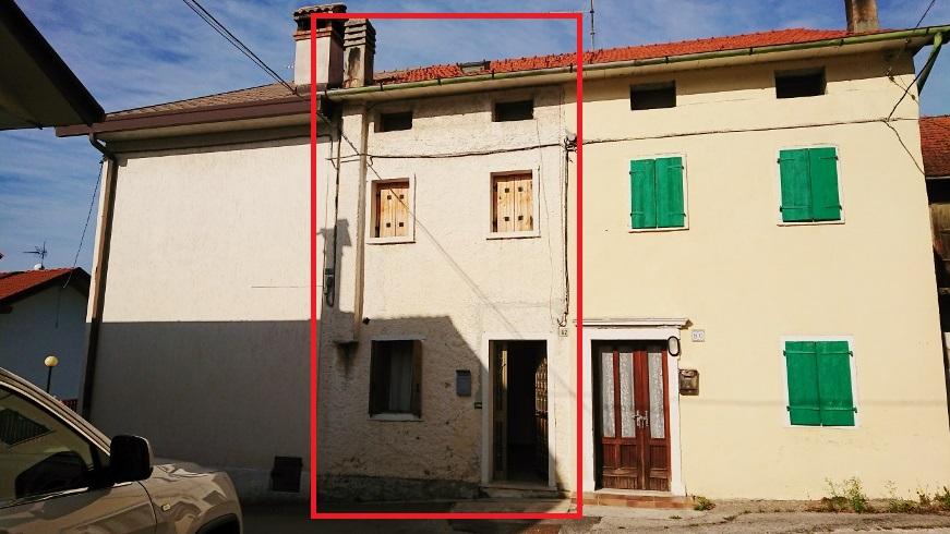 Pieretto Bianco, Alpago, 2 Stanze da Letto Stanze da Letto, ,1 BagnoBathrooms,Casa a schiera,Vendita,Pieretto Bianco,1047
