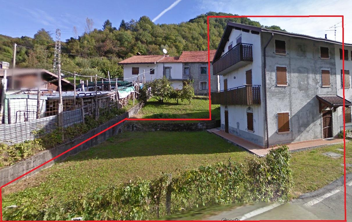 Buscole, Alpago, 2 Bedrooms Bedrooms, ,2 BathroomsBathrooms,Casa a schiera,Vendita,Buscole,1059